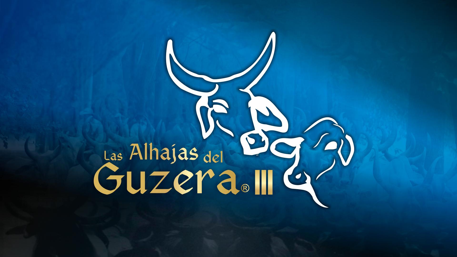Alhajas del Guzerá III